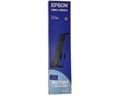 EPSON C13S015384BA Ribbon cartridge DFX-9000