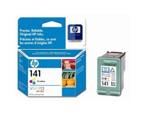 Расходные материалы HP CB337HE Картридж №141, Color OfficeJet J5783, Color