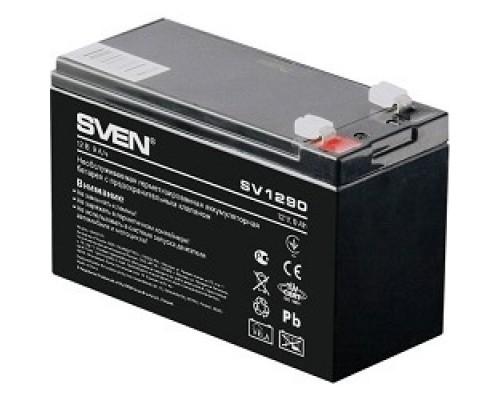 батареи Sven SV1290