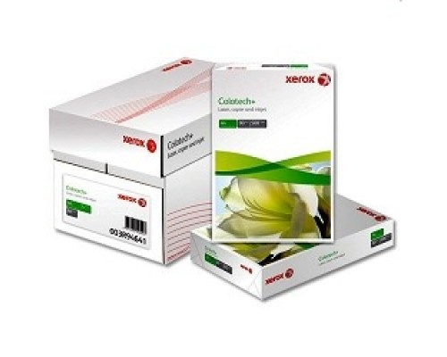 Бумага XEROX 003R97967 Colotech Plus 170CIE, 200г, A4, 250 листов