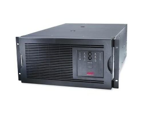 APC Smart-UPS 5000VA SUA5000RMI5U Line-Interactive, 5U Rack/Tower, IEC, USB