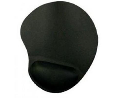 Коврики для мыши Buro BU-GEL black 817304