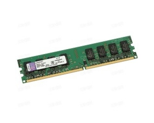 Модуль памяти Kingston DDR2 DIMM 2GB KVR800D2N6/2G