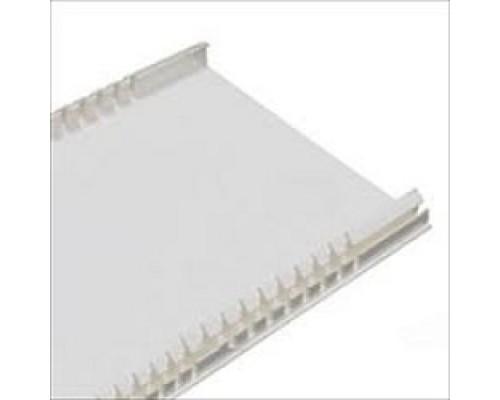 Legrand 010521 Крышка шириной 65 мм - для кабель-канала DLP 35х80, 65х150, 65х195, 65х220 - 2м - белый