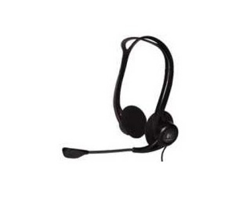 Наушники Logitech PC Headset 960 USB OEM