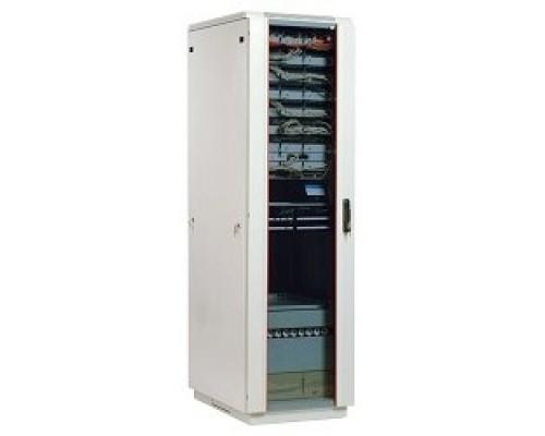 Монтажное оборудование ЦМО! Шкаф телеком. напольный 27U
