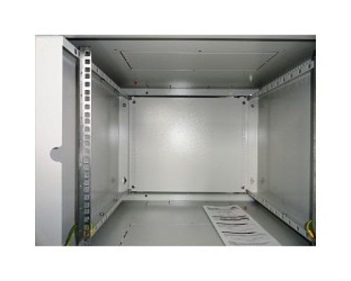 ЦМО Стенка задняя к шкафу ШРН, ШРН-Э и ШРН-М 9U в комплекте с крепежом (А-ШРН-9)