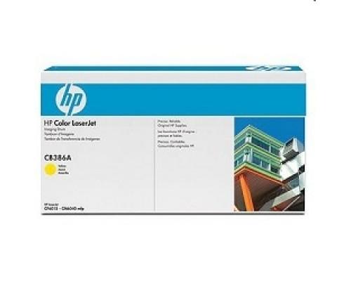 HP CB386A Барабан ,Yellow Color Laser Jet CM6030/6040, Yellow