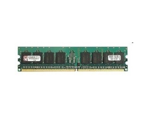 Kingston DDR2 4GB (PC2-6400) 800MHz KVR800D2N6/4G