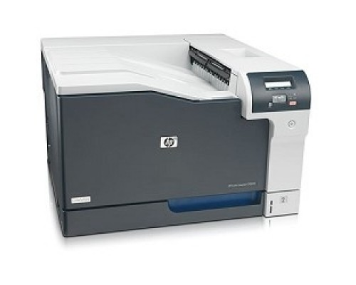 HP Color LaserJet CP5225 CE710A#B19 A3, IR3600, 20(9)color/20(9)mono ppm,192Mb,2trays 100+250,USB