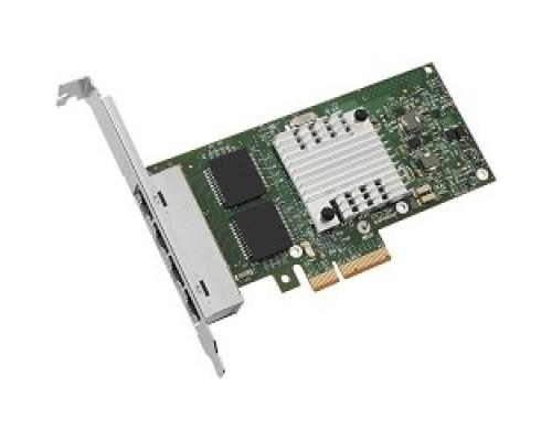 INTEL E1G44HTBLK/HTG1P20 I340-T4 (PCI Express, 4-Ports, 10/100/1000Base-T, 1000Mbps, Gigabit Ethernet) (904267)