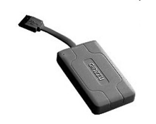 USB 2.0 Card reader SDXC/SD/SDHC/MMC/MS/microSD/M2 + 3хUSB 2.0 HUB GR-417UB
