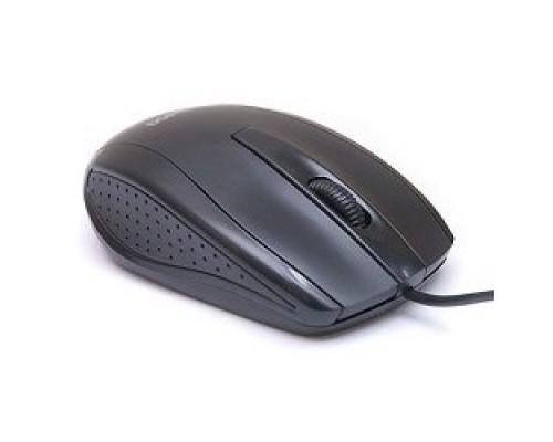 Мышь MOP-04BU Dialog Pointer Optical 3 кнопки + ролик прокрутки, USB
