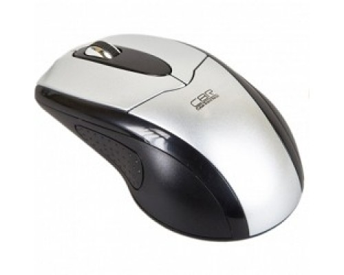 CBR CM-101 Silver USB, , 1200dpi, офисн.