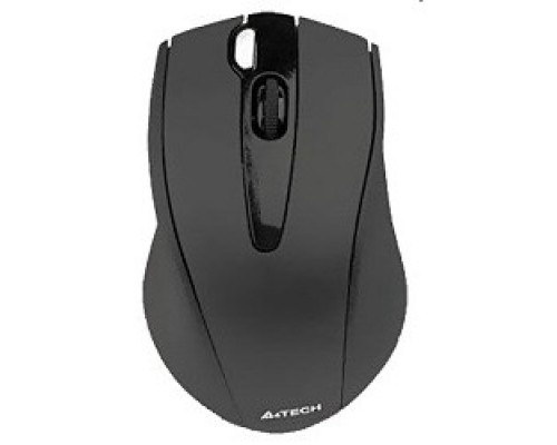 A-4Tech G9-500F-1 (черный) USB, 3+1 кл-кн., беспр.опт.мышь, 2.4ГГц 601106