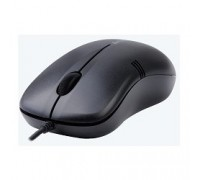 A4Tech OP-560NU (черный) USB, 3+1 кл.-кн.,провод.мышь 631896
