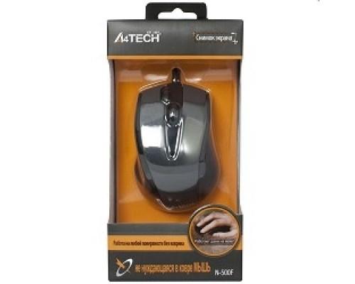 Мышь A4Tech N-500F V-TRACK