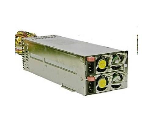 Procase GR2550 БП 550W+550W ATX,2U 300*101*84mm,2FAN,APFC