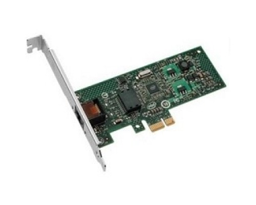 INTEL EXPI9301CT - OEM, Gigabit Desktop Adapter PCI-E x1 10/100/1000Mbps (893647)