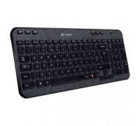 920-003095 Logitech K360 Black Wireless