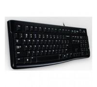 920-002522 Logitech K120 Black USB
