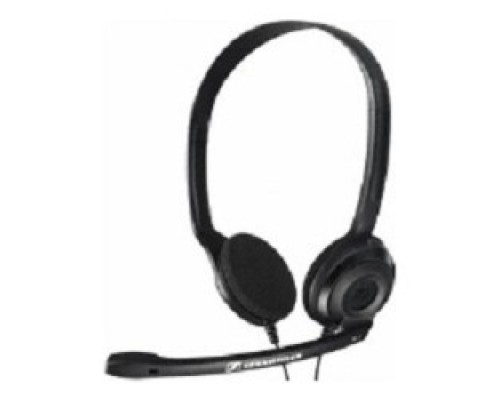 SENNHEISER PC 3 CHAT 504195
