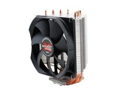 Cooler ZALMAN CNPS11X Performa (+) for S2011/1366/1156/1155/775/FM1/AM3+/AM3/AM2+/AM2