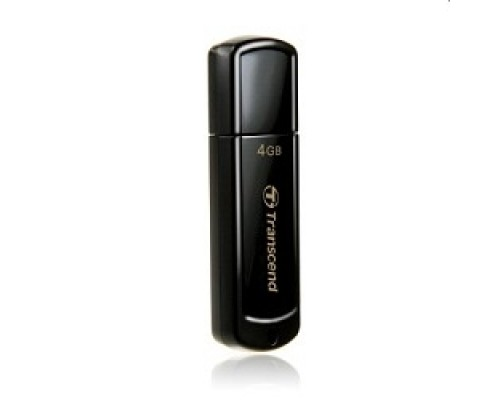 Носитель информации Transcend USB Drive 4Gb JetFlash 350 TS4GJF350 USB 2.0