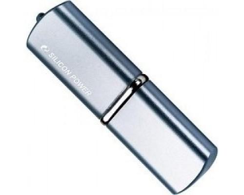 Silicon Power USB Drive 32Gb Luxmini 720 SP032GBUF2720V1D USB2.0, Deep Blue