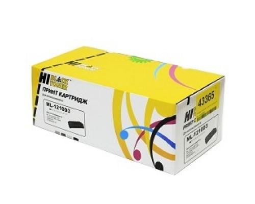 Расходные материалы Hi-Black ML-1210D3 Картридж для ML-1210/1250/Xerox 3110