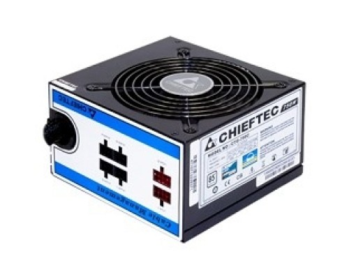 Блок питания Chieftec 750W RTL CTG-750C-