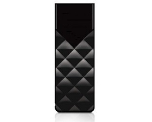 Silicon Power USB Drive 16Gb Ultima U03 SP016GBUF2U03V1K USB2.0, Black