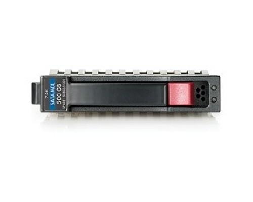 HP 1TB 6G SATA 7.2K rpm SFF (2.5-inch) SC Midline Hard Drive (655710-B21 / 656108-001(B))