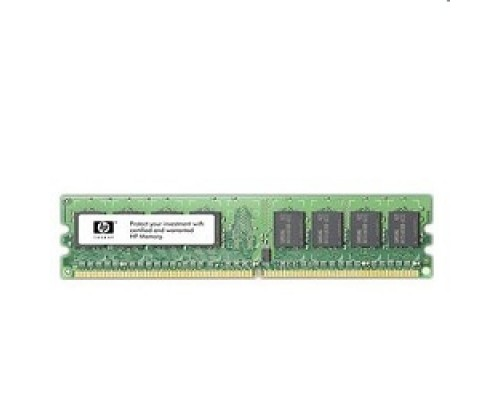 HP 16GB (1x16GB) Dual Rank x4 PC3-12800R (DDR3-1600) Registered CAS-11 Memory Kit (672631-B21 / 684031-001 / 684031-001B)