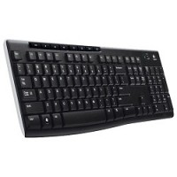 920-003757 Logitech Keyboard K270 Wireless