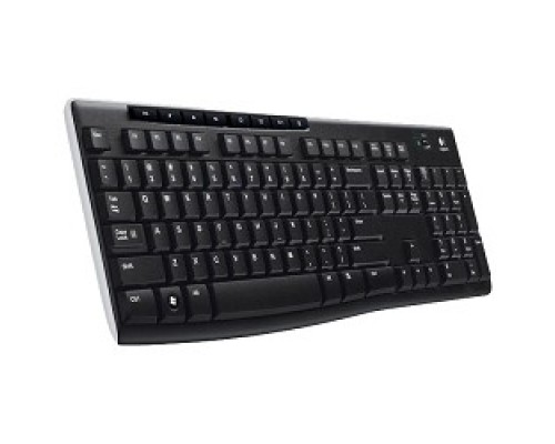Клавиатура 920-003757 Logitech Keyboard K270 Wireless