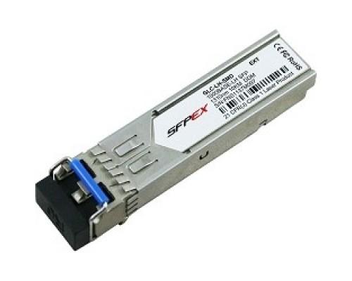 GLC-LH-SMD= 1000BASE-LX/LH SFP transceiver module, MMF/SMF, 1310nm, DOM