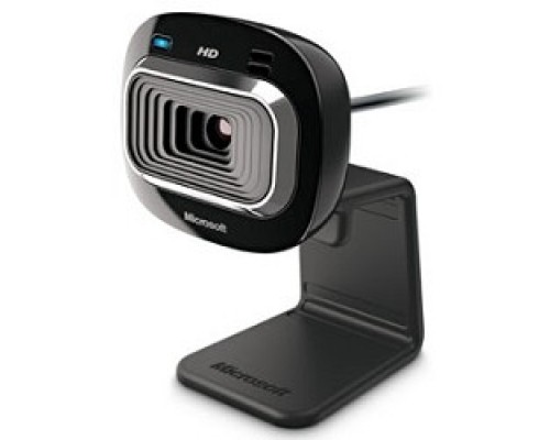 Цифровая камера Microsoft LifeCam HD-3000 for Business USB