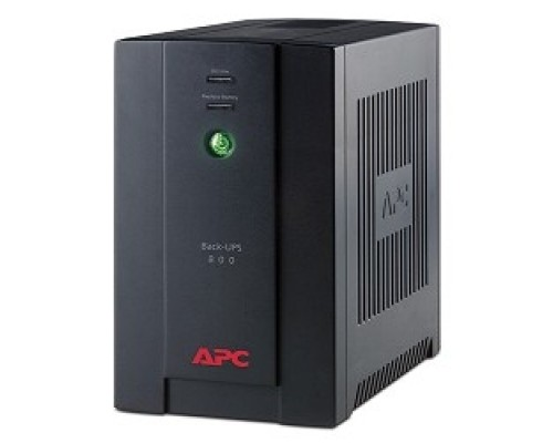 APC Back-UPS 800VA BX800CI-RS
