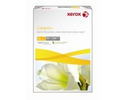 Бумага XEROX 003R98976 Colotech Plus 170CIE, 250г, A3, листов