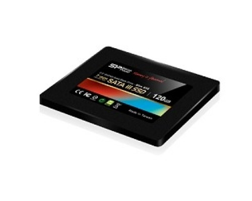 Silicon Power SSD 120Gb S55 SP120GBSS3S55S25