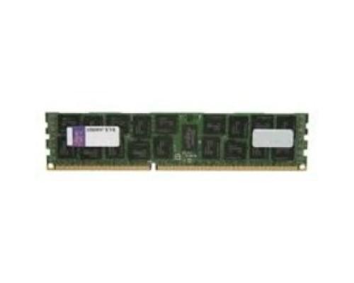 Модуль памяти Kingston DDR3 8GB