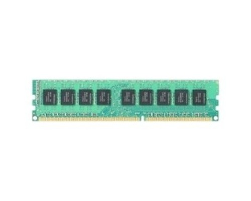 Kingston DDR3 DIMM 8GB KVR16LE11/8 PC3-12800, 1600MHz, ECC, CL11, 1.35V, w/TS