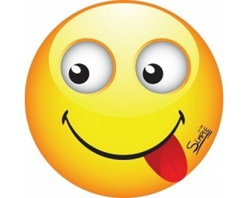 для мыши CBR Simple S9 Smile