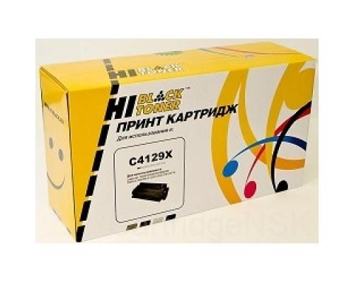 Расходные материалы Hi-Black C4129X Картридж для HP LJ 5000/5100, 10000 стр.