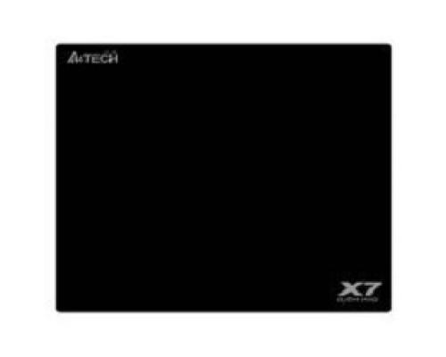 Коврик для игровой мыши A4Tech X7 Pad X7-200MP черный размер 250х200 мм 581985