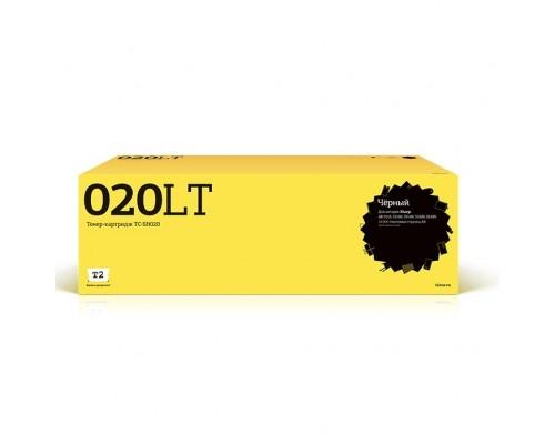 Расходные материалы T2 AR-020T/LT Тонер-картридж