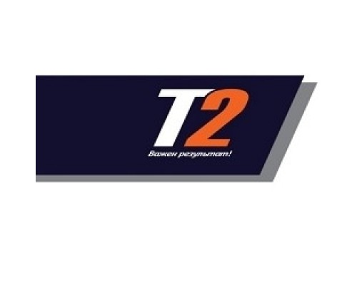 T2 AR-208T/LT Тонер-картридж T2 (TC-SH208) для Sharp AR-203E/5420/5420QE/AR-M201, черный, 8000 стр.