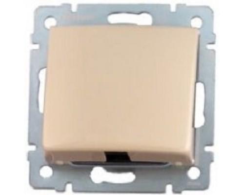 Legrand 774347 Вывод кабеля Valena 3 клеммы (слоновая кость)