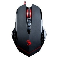 A4Tech Bloody V8 Gaming USB (Черный) ,8 кн., 3200 dpi 762290